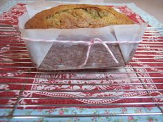DIY parchment loaf basket