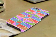 colorfull geometri 3D iPhone Cases for iPhone by TREEDECASE, $16.00