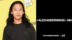 Best News Ever: Alexander Wang Teams With H&M For Full Collection from InStyle.com