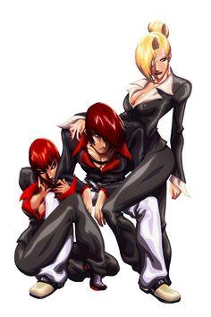 Team Yagami by Sebastian von Buchwald