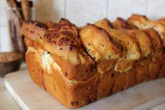 ~Magic Cinnamon Roll Bread! | Oh Bite It