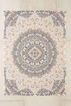 Plum & Bow Aida Printed Rug