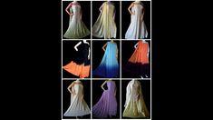 ISHIEQA's Pure Georgette Chikankari Dress Material Super Sale !!