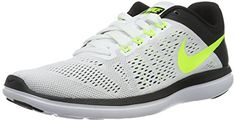 Nike Men's Flex 2016 Rn White/Volt Black Running Shoe 12 ... https://www.amazon.com/dp/B0096251NO/ref=cm_sw_r_pi_dp_x_E7weybW4TXXMM
