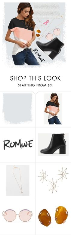 """""""6/III"""" by decor4 ❤ liked on Polyvore featuring Uttermost and N°21"""