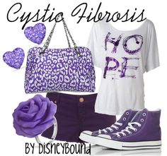 Cystic Fibrosis - Support