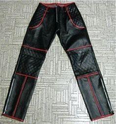 LIP SERVICE Speed Racer pants #35-??-G