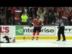 Danny Briere Tribute - YouTube Class act, we are gonna miss you Danny.