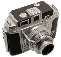 Dad had one of these.  Never ran any film thru it myself, 620 format was already rare in `70's when I came across it in a box in our basement.