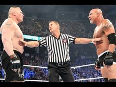 Goldberg VS Brock Lesnar Just in 1 minute 24 second-WWE Survivor Series-2016    WWE Backlash is an annual event organized by World Wrestling Entertainment. It is usually held in April and sometimes features rematches in WrestleMania or matches that are held based on events that took place in WrestleMania. This year's WWE Backlash is set to take place in Baltimore Maryland and will be held in the 1st Mariner Arena on the 27th Apri  The unique spectacle of Pro Wrestling first hit TV sets in…