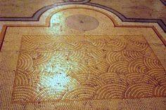 Piso - Mosaico