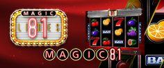 Magic 81 – Auch die Softwareschmiede Greentube mit den original #Novomatic Spielen steht nicht still. Immer wieder werden die besten #Novoline Spielautomaten in online Slots gewandelt. Mit dem bekannten Magic 81 ist es gelungen! #Magic81