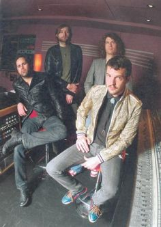 The Killers. Man In Love, The Man, Music Stuff, My Music, Foster The People, Brandon Flowers, One Republic, Music Bands, Beautiful Boys