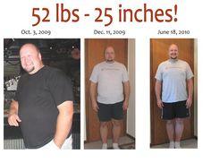 Gary - Before & After...WOW, way to go Gary!  http://www.pinterest.com/bferngren/lose-weight-make-money/