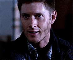 (gif) Dean.... ohh MMYYYY!! *having dirty thoughts*