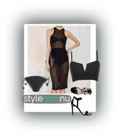 """""""Stylemoi 10"""" by divi121314 ❤ liked on Polyvore featuring Dorothy Perkins"""