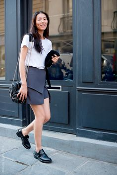 Inspiration: Summer Working Outfits