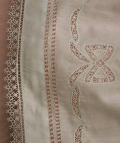 Insertion laces-Sadia's Designs-The Grace Collection-Part 3- Traditions