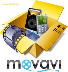 Movavi Video Converter 17 Crack [Full Setup] Download