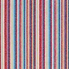 #Bisazza #Decori 1x1 cm Stripes Summer | Glass | im Angebot auf #bad39.de 802 Euro/Pckg. | #Mosaik #Bad #Küche