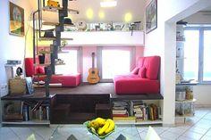 My dream apartment in Paris