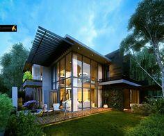 house KA