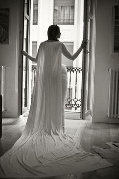 Capa del vestido - Álbumes - telva.com