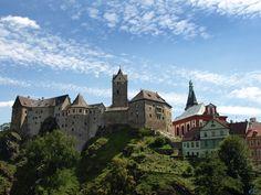 Loket Castle (Czech Republic)