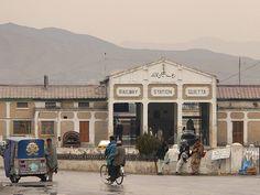 Quetta Railway Station - 40311 - Quetta - Wikipedia, the free encyclopedia