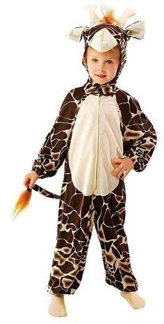 Giraf kostuum kind #giraf #girafpak #giragkostuum #dierenpak #madagascar