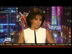 "Judge Jeanine Unloads On Dirty Harry Reid: ""Make My Day"" (Video)"
