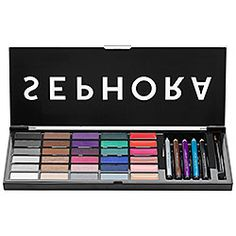 Sephora Artist Color Box Makeup Palette Giveaway! | PrettyThrifty.com