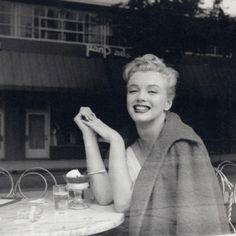 Marilyn Monroe, Actor.