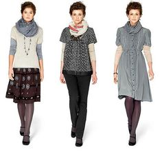 Noa Noa, Danish fashion