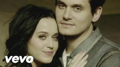 John Mayer - Who You Love ft. Katy Perry .....<3