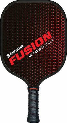 Gamma Fusion WideBody Paddle