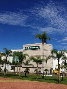 BH Shopping em Belo Horizonte, MG