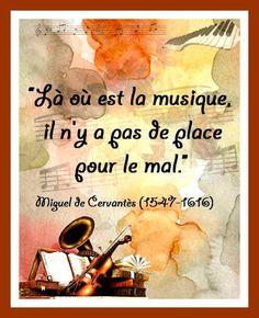 """Citation """"musique"""""""