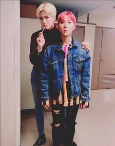 yanan and lee hoetaek Extended Play, Fandom, Pentagon Members, Hip Hop, Hyuna, Cube Ent, E Dawn, Asian Actors, Types Of Fashion Styles