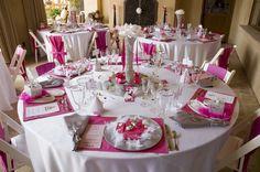 """Girly"" Bridal luncheon"