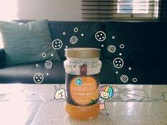 Marmelade jam