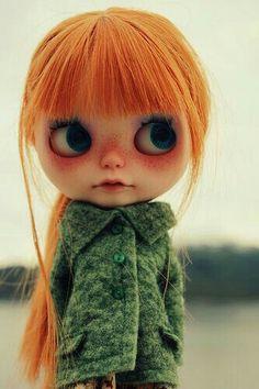 The Diabolic Doll