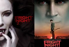 New Scary Movie Trailers 2013: Fright Night 2 2013, Horror Movies Blog