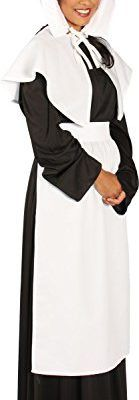 Alexanders Costumes Puritan Lady
