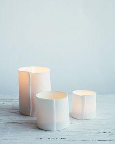 Lantern set / Ensemble de lanternes