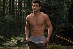 With Taylor lautner naked photos variant