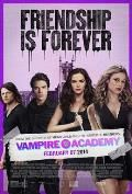 Vampire Academy Movie, Story, Trailer Cost: Zoey Deutch, Lucy Fry, Danila Kozlovsky Produced by: Don Murphy, Susan Montford, Michael Preger, Deepak Nayar Cinematography: Tony Pierce-Roberts Studio: Preger Entertainment, Reliance, Angry Films...