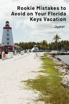 Read on for 10 rookie mistakes to avoid on your first (or fifth) Florida Keys vacation. Florida Vacation, Florida Travel, Florida Beaches, Vacation Spots, Vacation Packing, Vacation Destinations, Florida Keys Honeymoon, Islamorada Florida, Beach Travel