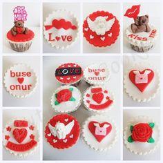 ♥ Valentine's Day Cupcakes ♥   Flickr : partage de photos !