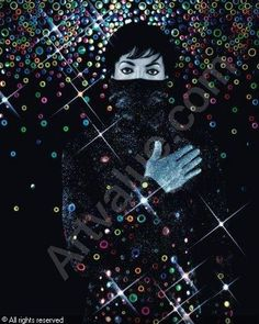 "Arno Bani, Michael Jackson ""A la main d'argent"", photoshoot 1999"
